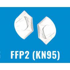 RESPIRATOR FFP2 (KN95)