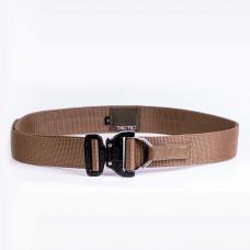 Tactical Reinforced Belt Cobra Ring Hard Belt BT6