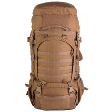 Tactical Backpack Raid Pack 45+10 l.