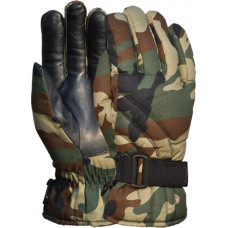 Protective - tactical gloves
