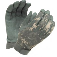 Cut resistance & anti-riot gloves