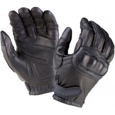 Tactical gloves for military and police rapid response teams