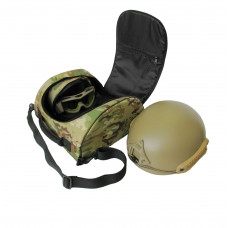 Case for helmet, goggles, masks and accessories